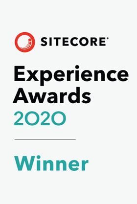 Experience Awards 2020 Winner