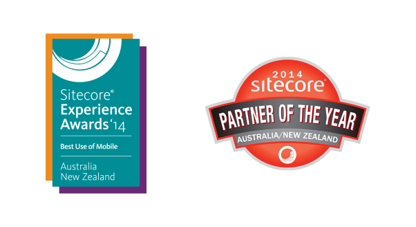 Sitecore Awards for Rhino-Rack